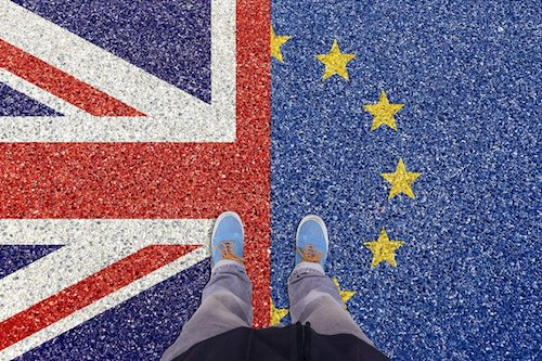 New rules for business post-Brexit