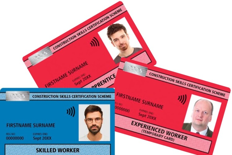 CSCS cards set for smart chip upgrade